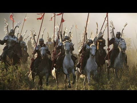 Winged Hussars / Polish-Lithuanian Commonwealth & Traditional War Song