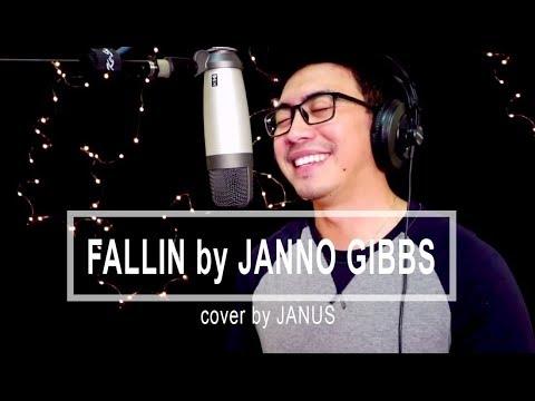 FALLIN  JANNO GIBBS  song  JANUS