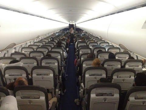Lufthansa Flight Report LH1330 Frankfurt FRA- Casablanca CMN A320-200 Samytravels