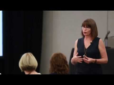 Sheri L. Fitts Speaking Reel | Social Media Speaker | Marketing ...