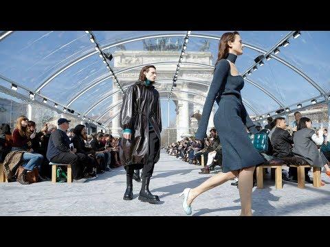 Bottega Veneta | Fall/Winter 2019/20| Milan Fashion Week