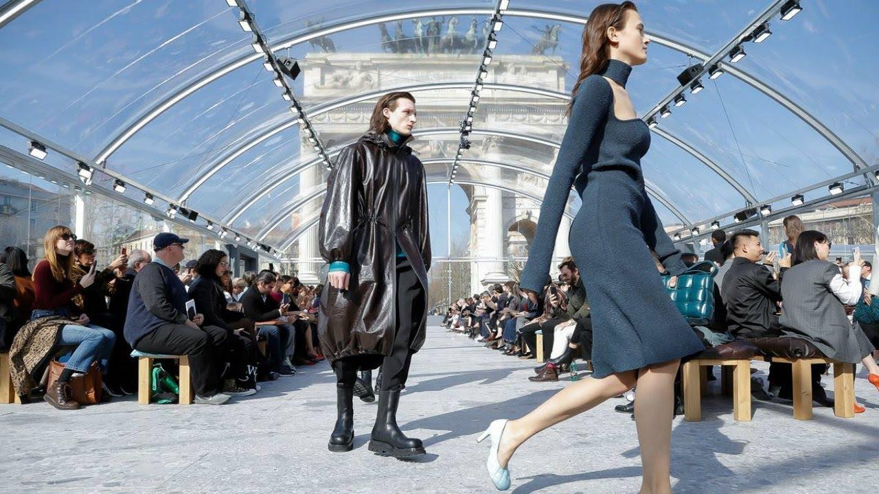 cheapest best website low cost Bottega Veneta   Fall/Winter 2019/20  Milan Fashion Week