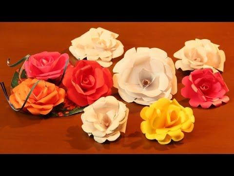 Розы в колбе из фильма