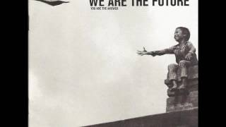 Karina Pasian We Are The Future written by Rod