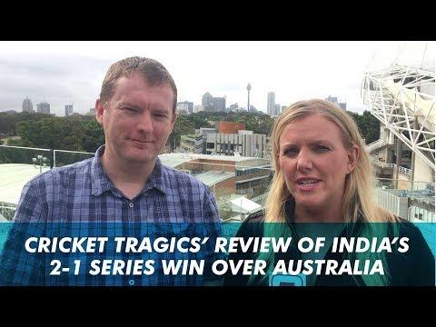Where are Australia's batsmen hiding? | Cricket Tragics' Review