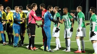 Zalgiris vs Stumbras full match