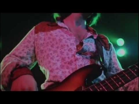 Led Zeppelin - Whole Lotta Love Live Part 2 (HD)