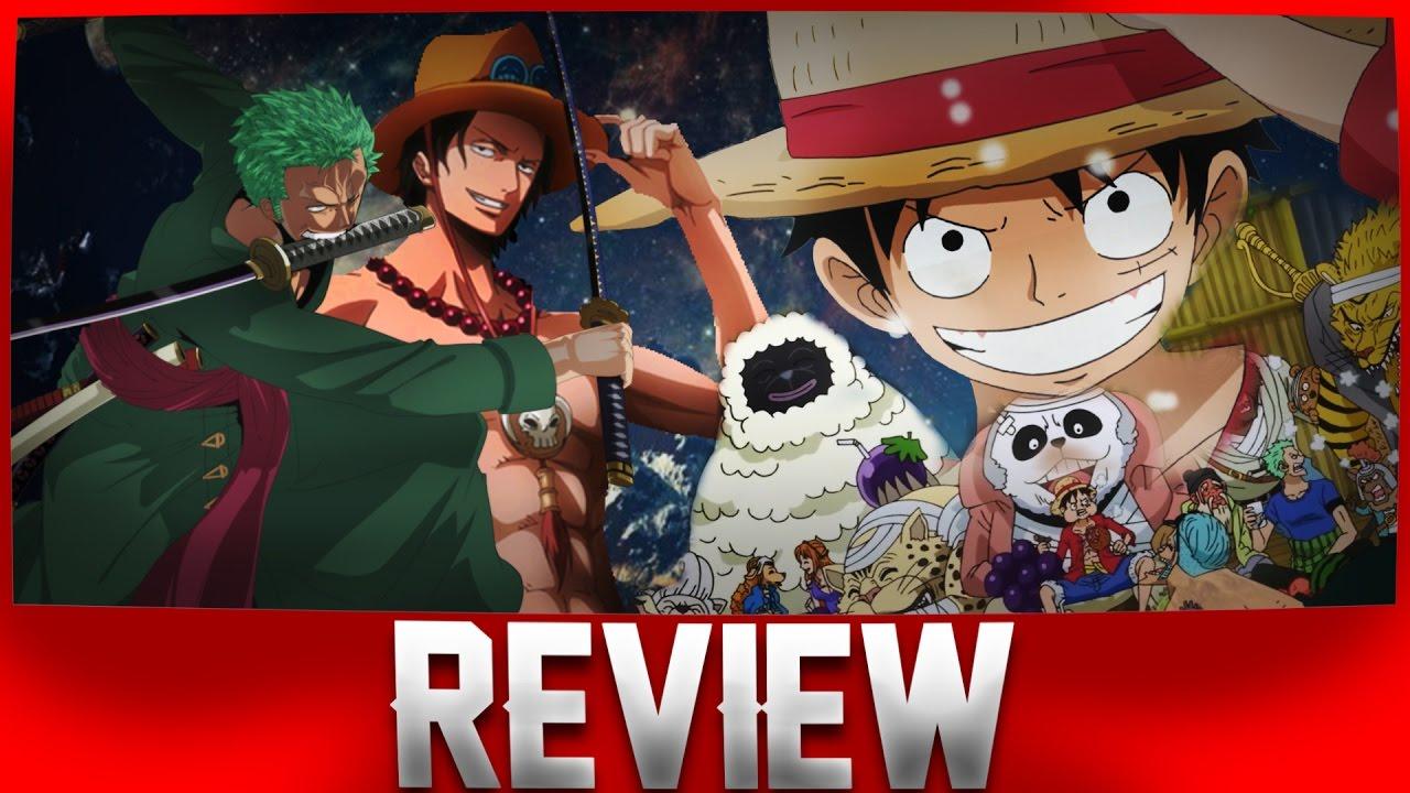 One Piece Aktuelle Folge