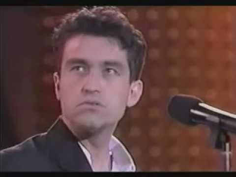 Jorge Gonzalez - Fe (1993)