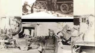 Саперная рота, Гвардейского 350 ПДП, Витебской 103 ВДД в Афгане
