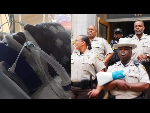 Would the Cops Be Convicted if #FreddieGray was White?