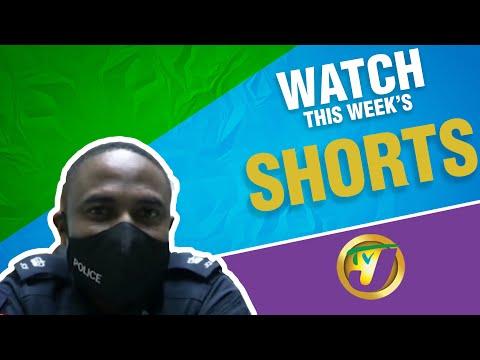 Jamaican Women Gangsters #shorts