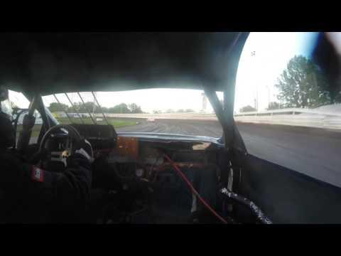Southern Iowa Speedway Heat 5-24-17 - 86R