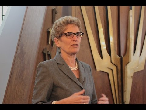 """Quickie by-elections & new scandals: Ontario Liberals """"running scared"""""""