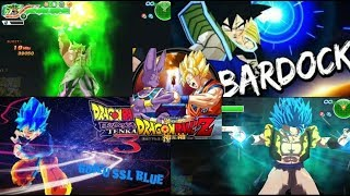 NEW ISO Dragon Ball Super Broly - Movie DBZ TTT Mods & New Attacks DOWNLOAD !!!!!