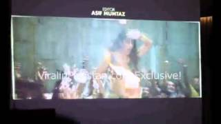 Mehwish Hayat Dance Item Song in Na Maloom Afraad