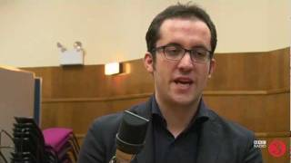 Igor Levit - An interview with BBC New Generation Artist