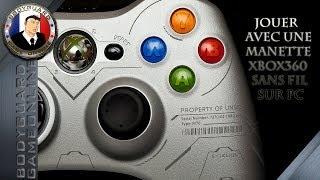 Jouer Avec Une Manette Xbox360 Sans Fil Sur PC - 2014 Tout Savoir ★[Full HD 1080P]★