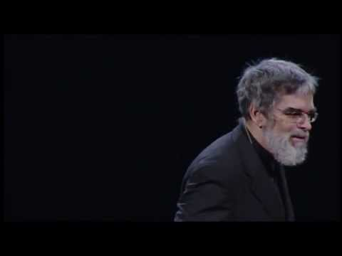 From MIT to Specola Vaticana: Guy Consolmagno at TEDxViadellaConciliazione