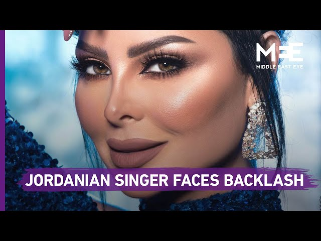 Jordanian singer faces backlash after saying rights of domestic workers should be limited