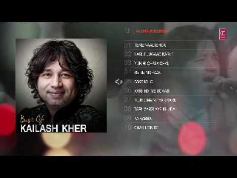 Best Of Kailash Kher Songs | Birthday Jukebox | Latest Hindi Songs || PART 2