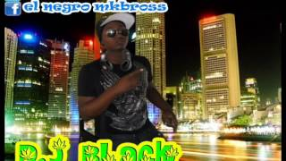 D.J BLACK MKBROSS
