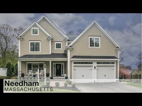 Video of 25 Ardmore Road | Needham, Massachusetts real estate & homes by Ned Mahoney