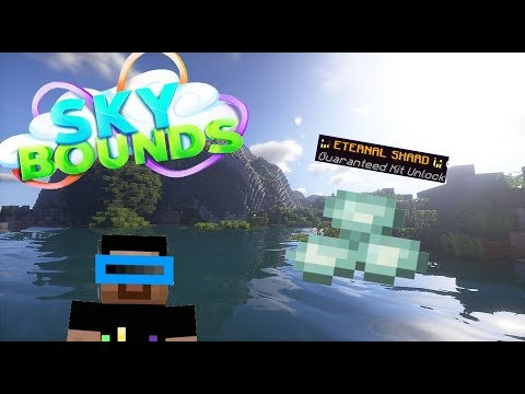 how to get immortal shards on skybounds