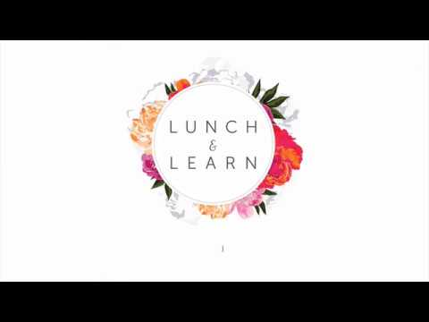 Nourishing From Within: Laura W. Bush Institute For Women's Health Lunch & Learn {8.15.17}