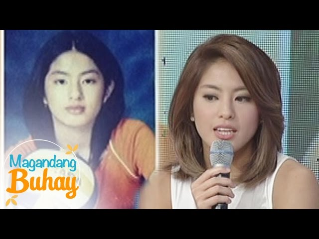 Magandang Buhay: Gretchen Ho talks about her passion for volleyball