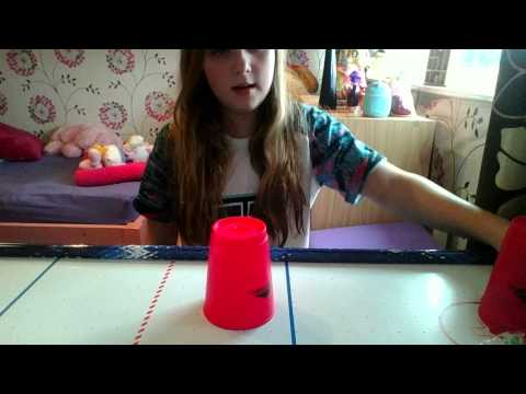 the cup song tutorial fail youtube. Black Bedroom Furniture Sets. Home Design Ideas