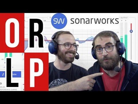 Sonarworks Reference 3 - TEST