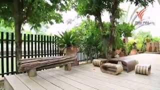 Video โฮมรูม : Homeroom บ้านโปร่งสบาย สไตล์ทรอปิคอล (11 ก.ค.57) download MP3, 3GP, MP4, WEBM, AVI, FLV September 2017