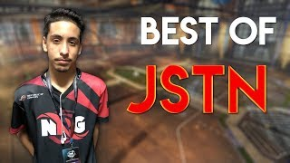 Best of JSTN (RLCS Finalist, Mechanical Genius)