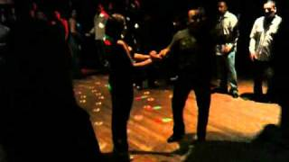 Salsa with Edmundo and Ruby: 2010-11-10 (1 of 2)