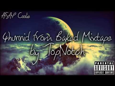 4hunnid from Baked Mixtape by TopNotch (Jerkin Mix 2015)