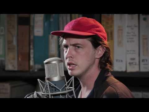 Broncho - I Know You - 6/24/2016 - Paste Studios, New York, NY