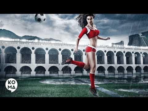 Arash Ft. Nyusha, Pitbull, & Blanco - Goalie Goalie (Ilkay Sencan Remix)