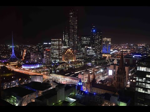 Grand Hyatt Melbourne | Top Luxury Hotels In Melbourne Australia