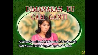 Download Lagu Wann-Dimanakan Ku Cari Ganti[Official MV] mp3