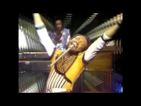 EARTH WIND AND FIRE - SEPTEMBER - SHITTYFLUTED