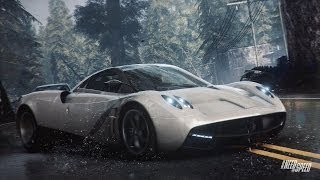 2014 Pagani Huayra Need for Speed™ Rivals Gameplay Review (PS3/Xbox360/PS4/XboxOne)