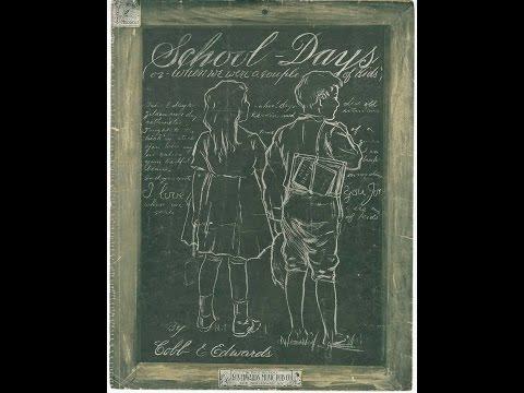 School Days (1907)