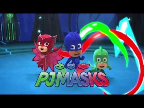 PJ Masks - Trailer