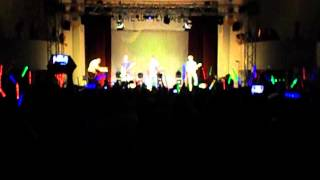 Download Lunafly 25.07.2014 Romania -What's your name MP3 song and Music Video