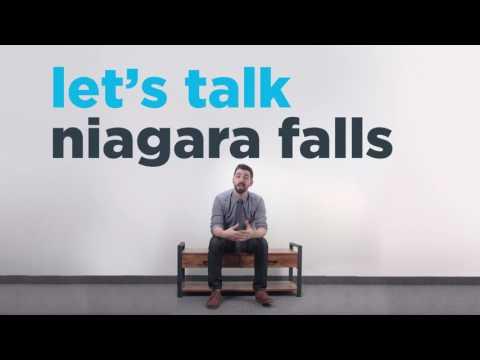 Let's Talk Niagara Falls