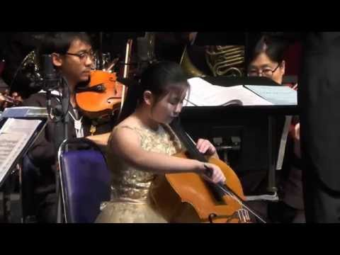 Holy City Orchestra In Concert 2016 part1