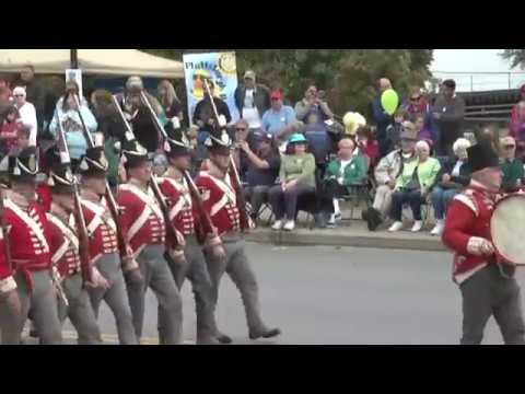 OLC - BOP Parade  9-14-13