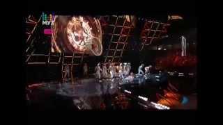 Ани Лорак - Медленно (Премия МУЗ-ТВ 2015. Гравитация)