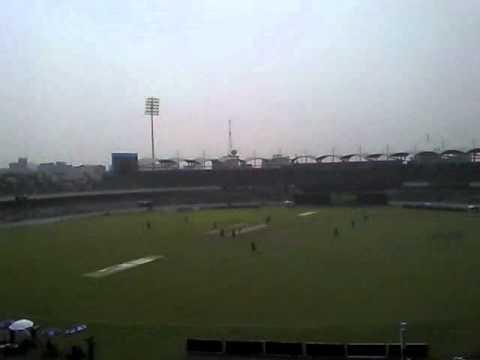 Sher-e-Bangla Cricket Stadium (Mirpur National Stadium)